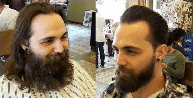 Schorem barber shop - a Rotterdam Screen10