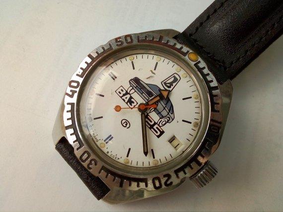 """Vostok """"25 ans de la VAZ"""" Il_57011"""