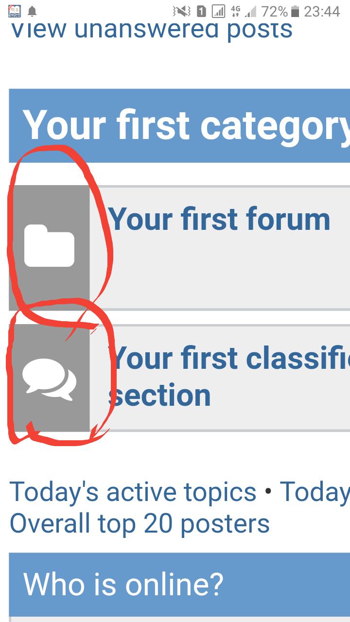 forum pictogram ontwerp 20190415