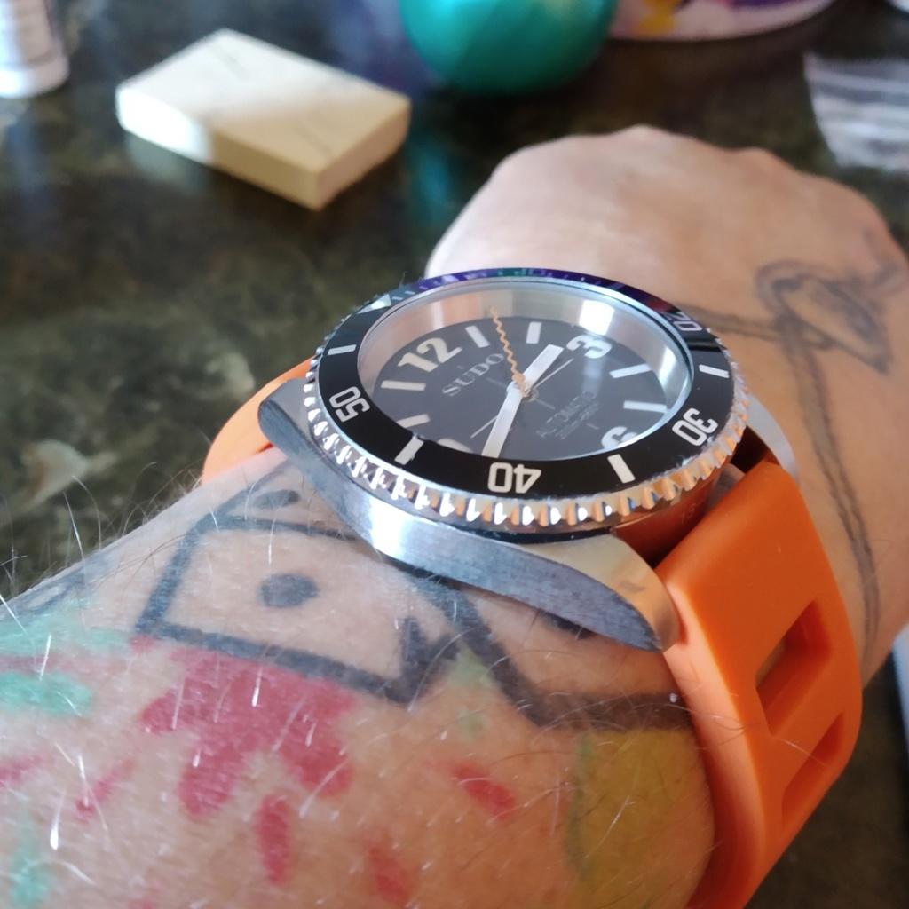 SUDO watch brand  Img_2256