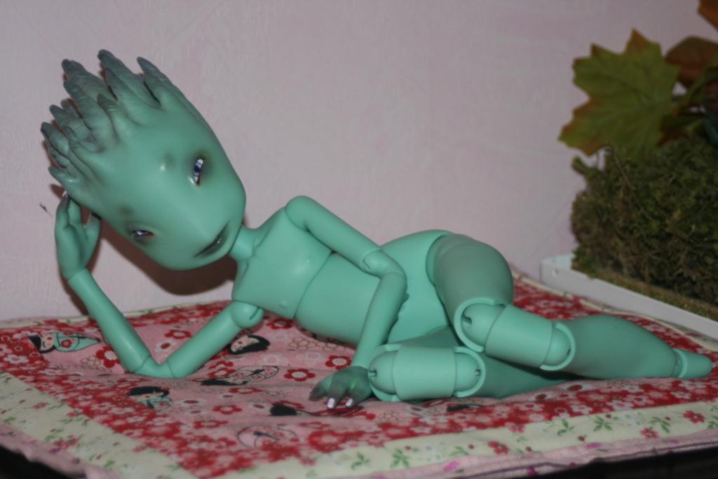 Bjd Absinthe Créatures Dolls en pause 005_710