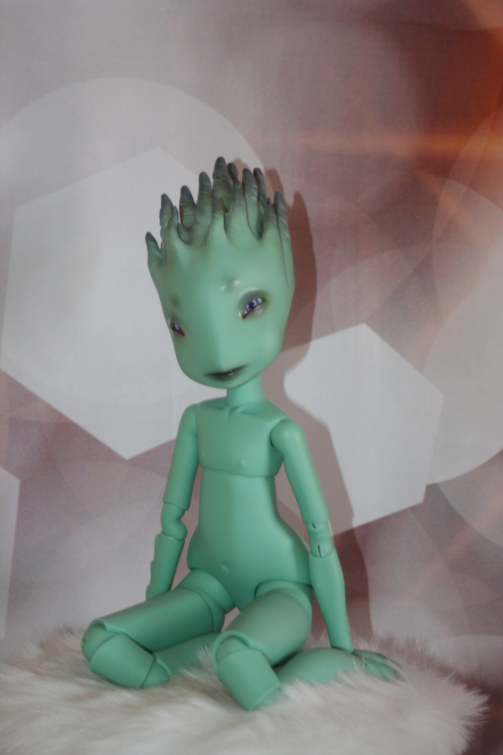 Bjd Absinthe Créatures Dolls en pause 024_510
