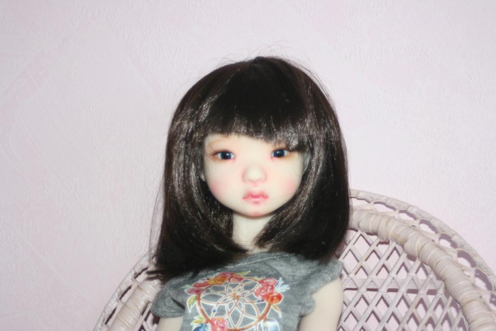 Bjd Absinthe Créatures Dolls en pause 03110