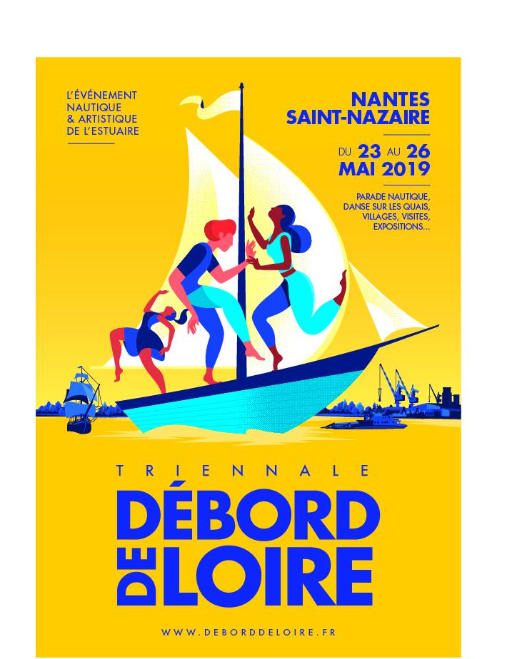 Débord de Loire Affich10