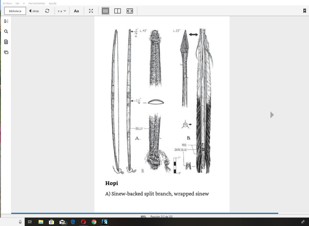 Arco nativos Anasazi - Página 2 2018-111
