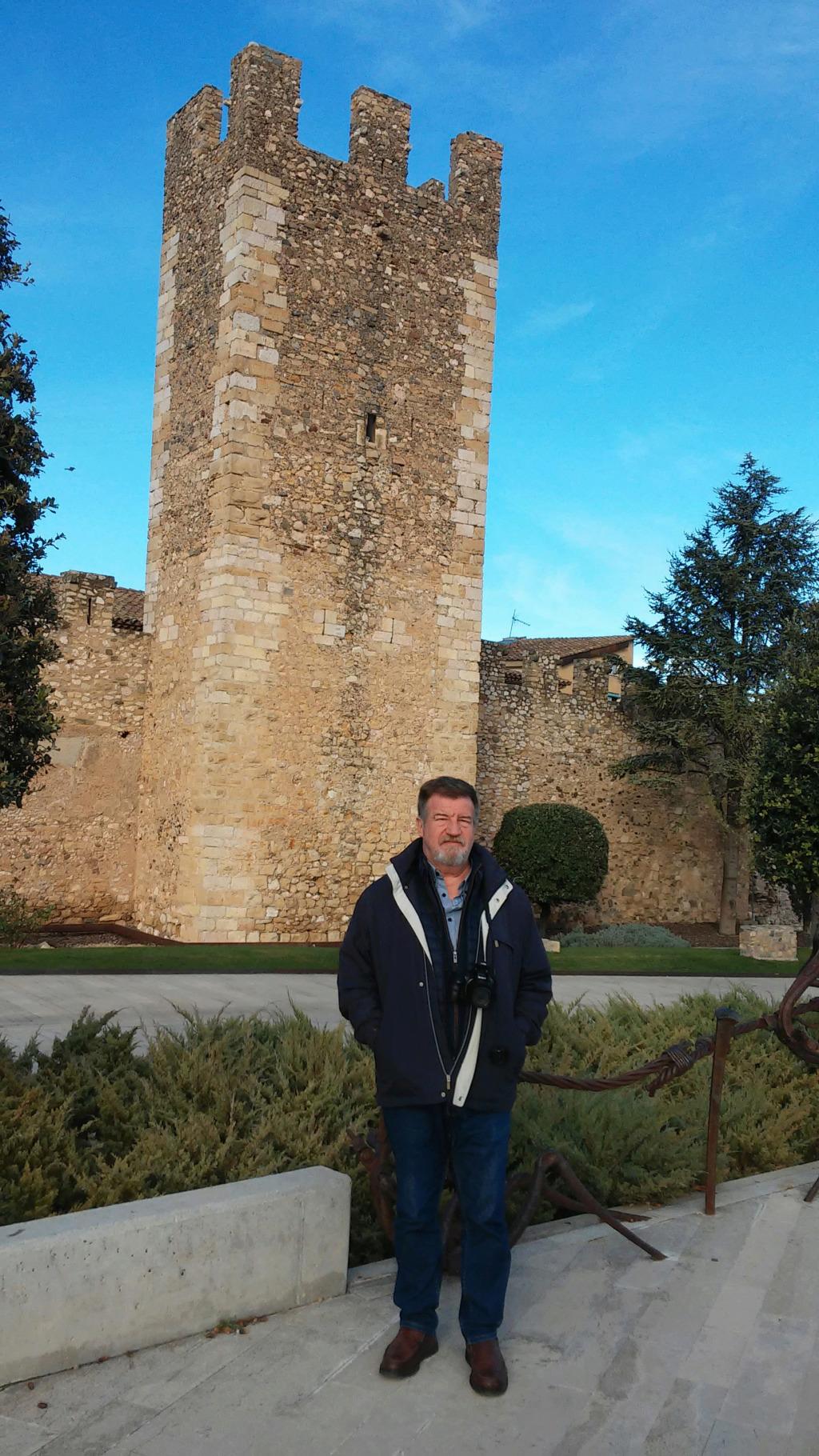 ¡¡Saludos desde Burgos¡¡ 20191111