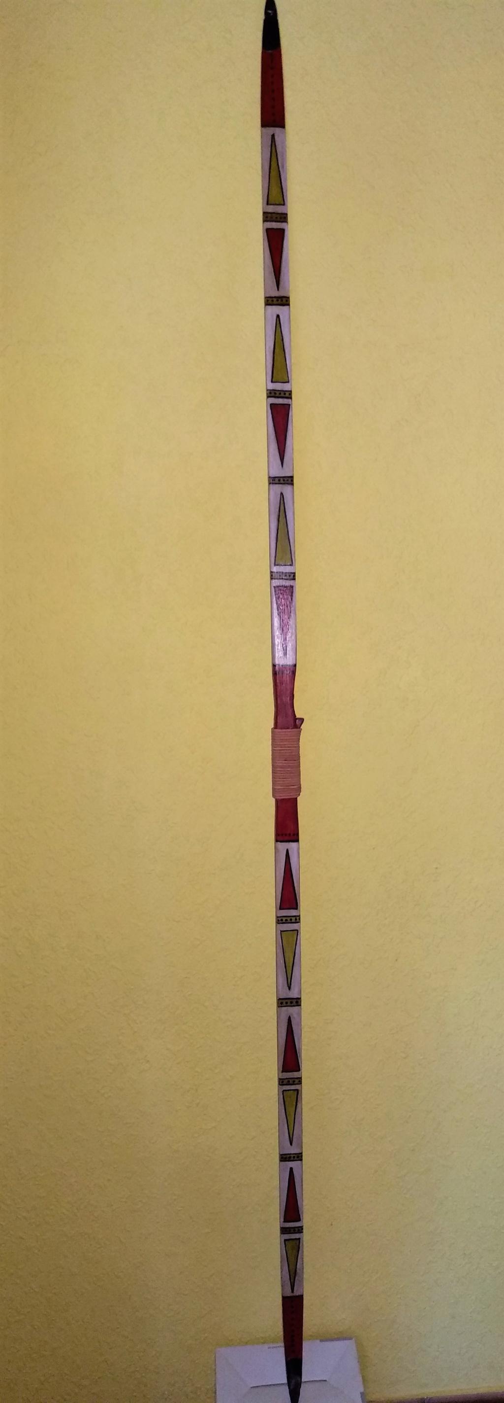 Plains-style bow Img_2029