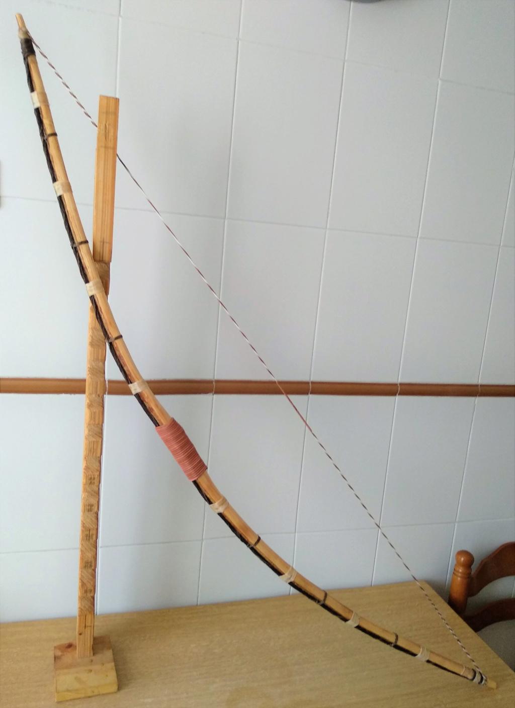 Longbow de avellano Img_2113