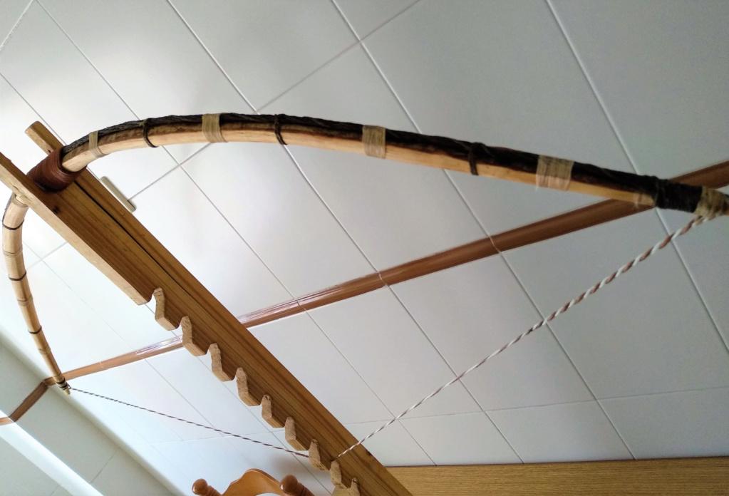 Longbow de avellano Img_2114