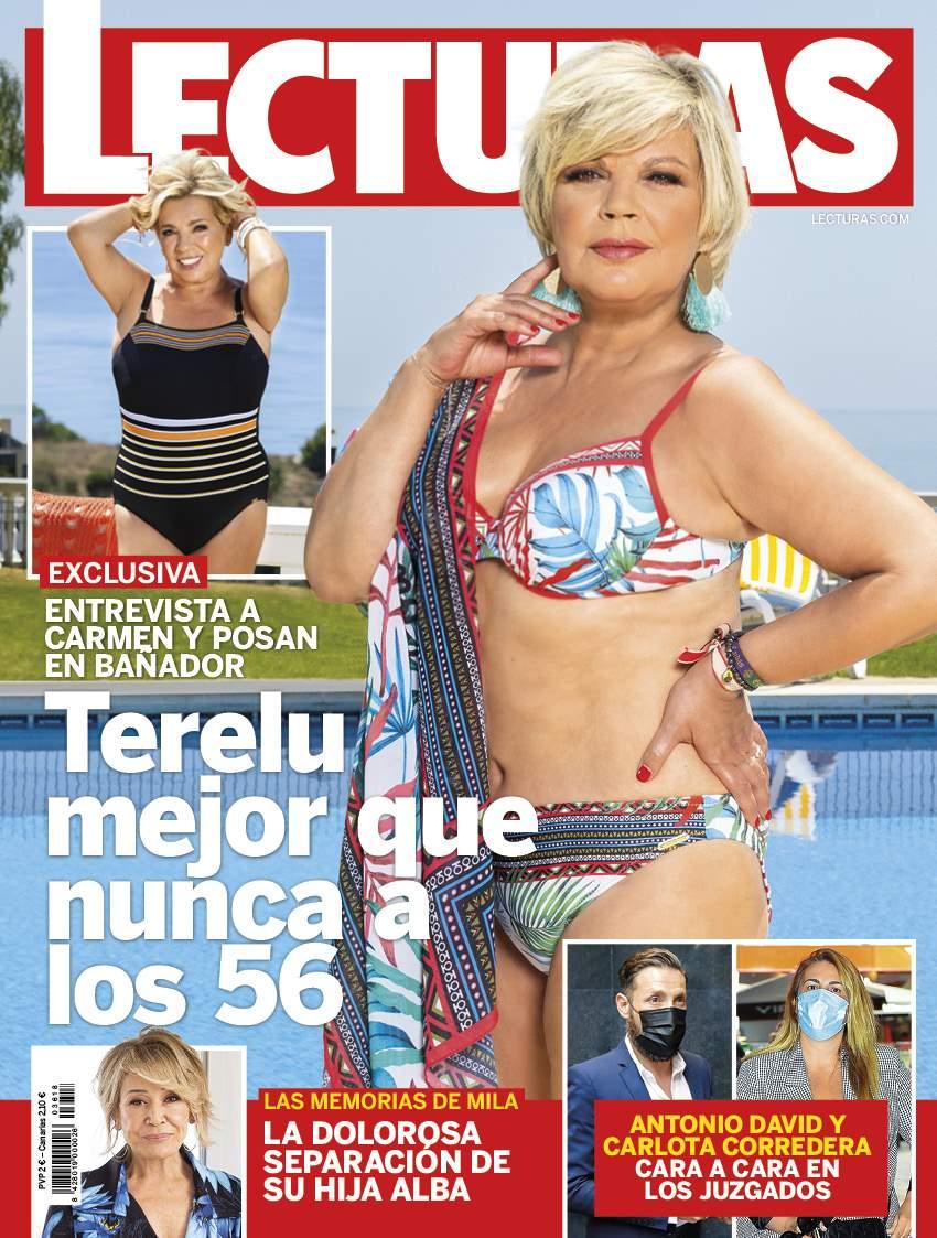 Oh lala, la  Pedroche,  el tópic  del  #teamatabal - Página 4 30677910