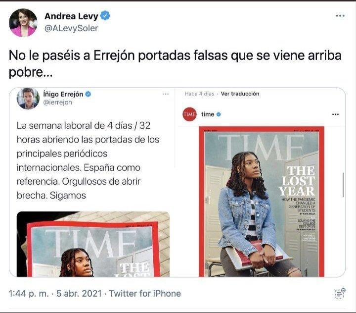 ¿Lo tiene ANDREA LEVY? - Página 9 52c37c10