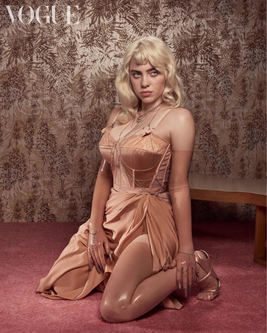 Billie Eilish - Pop Alternativo - Incipiente super estrella Pop - Confirmada en el Mad Cool - Página 19 9b996510