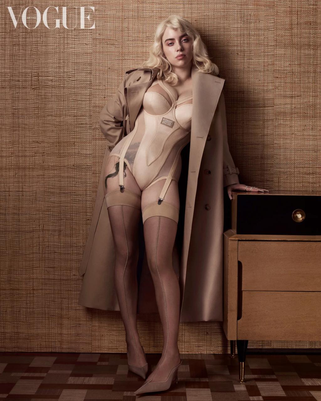 Billie Eilish - Pop Alternativo - Incipiente super estrella Pop - Confirmada en el Mad Cool - Página 19 Fcc3f010
