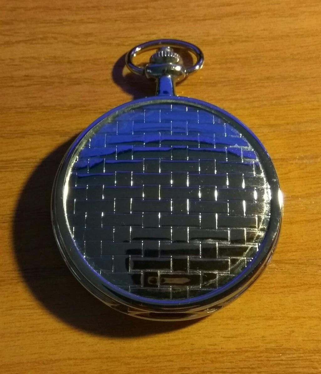 Reloj de Bolsillo 115