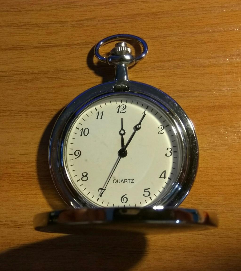 Reloj de Bolsillo 316