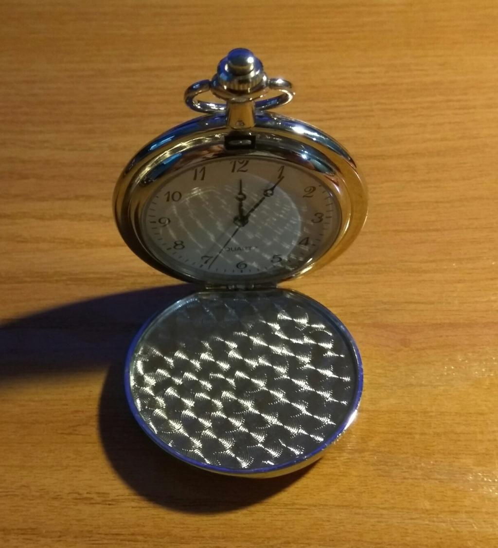 Reloj de Bolsillo 415