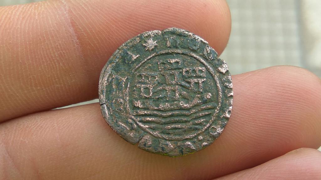Ceitil de Alfonso V. 613