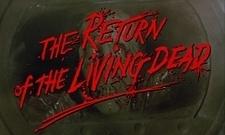 Return of The Living Dead 2 - GURPS