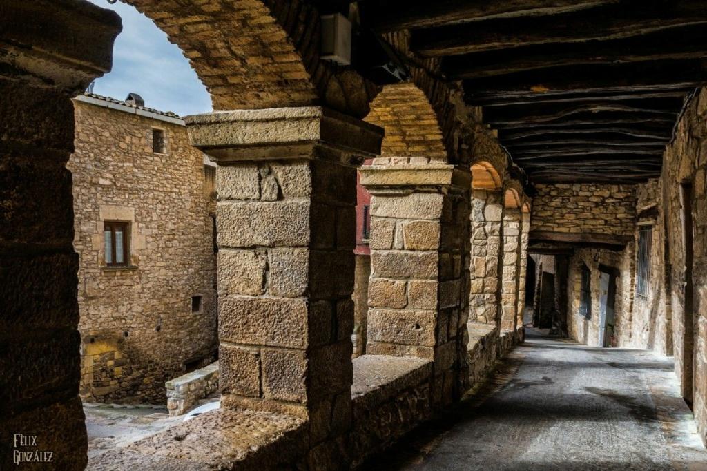Pueblos de España que merecen ser visitados - Página 4 7871b010