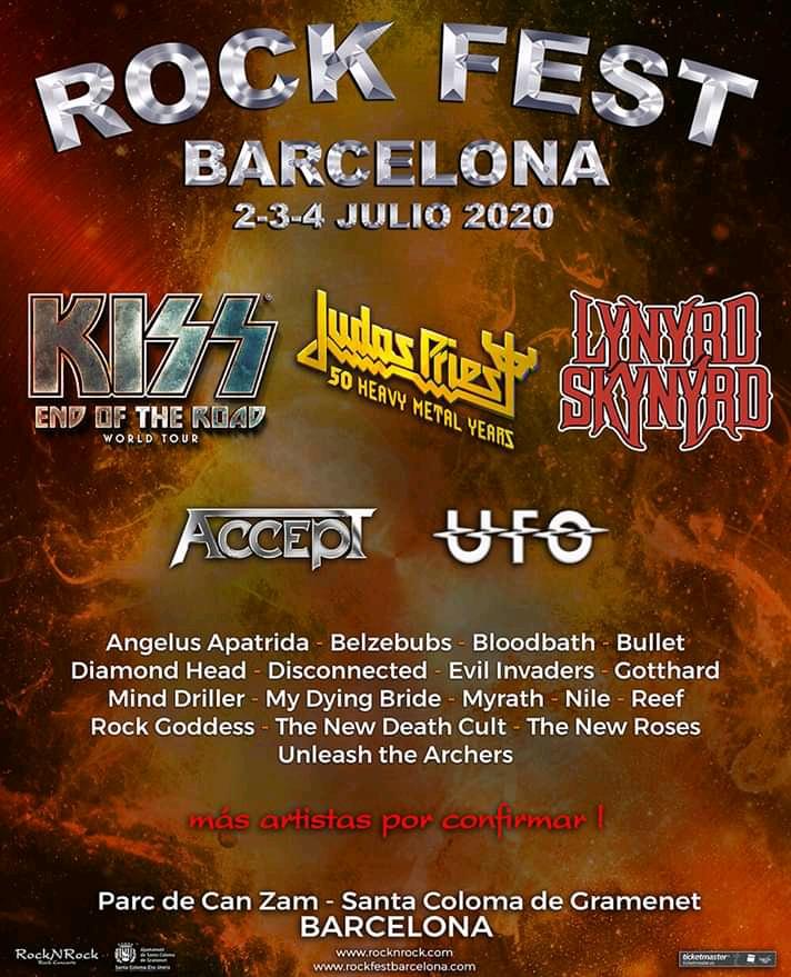 ROCK FEST 2020 CANCELADO KISS, LYNYRD, JUDAS, UFO, A.Amarth,Nightwish Fb_img53