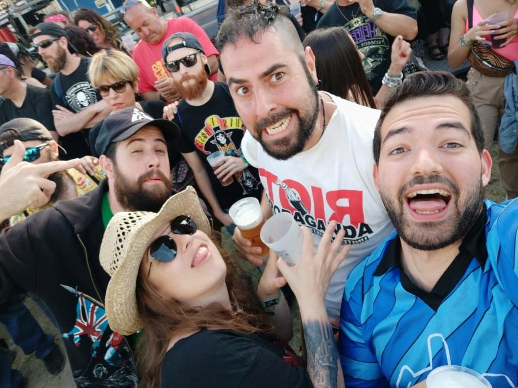 Rock The Coast Festival el nuevo festival de Madness Live!!! Horns Sun Beach - Página 18 Img-2030