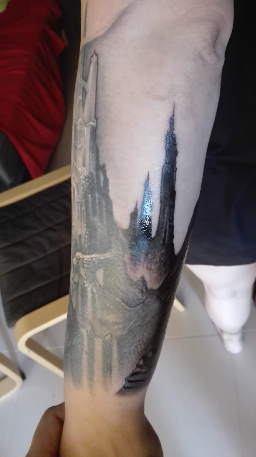 Cuando el tatuaje se convierte en arte...(Grandes tatuadores) - Página 19 Img-2042