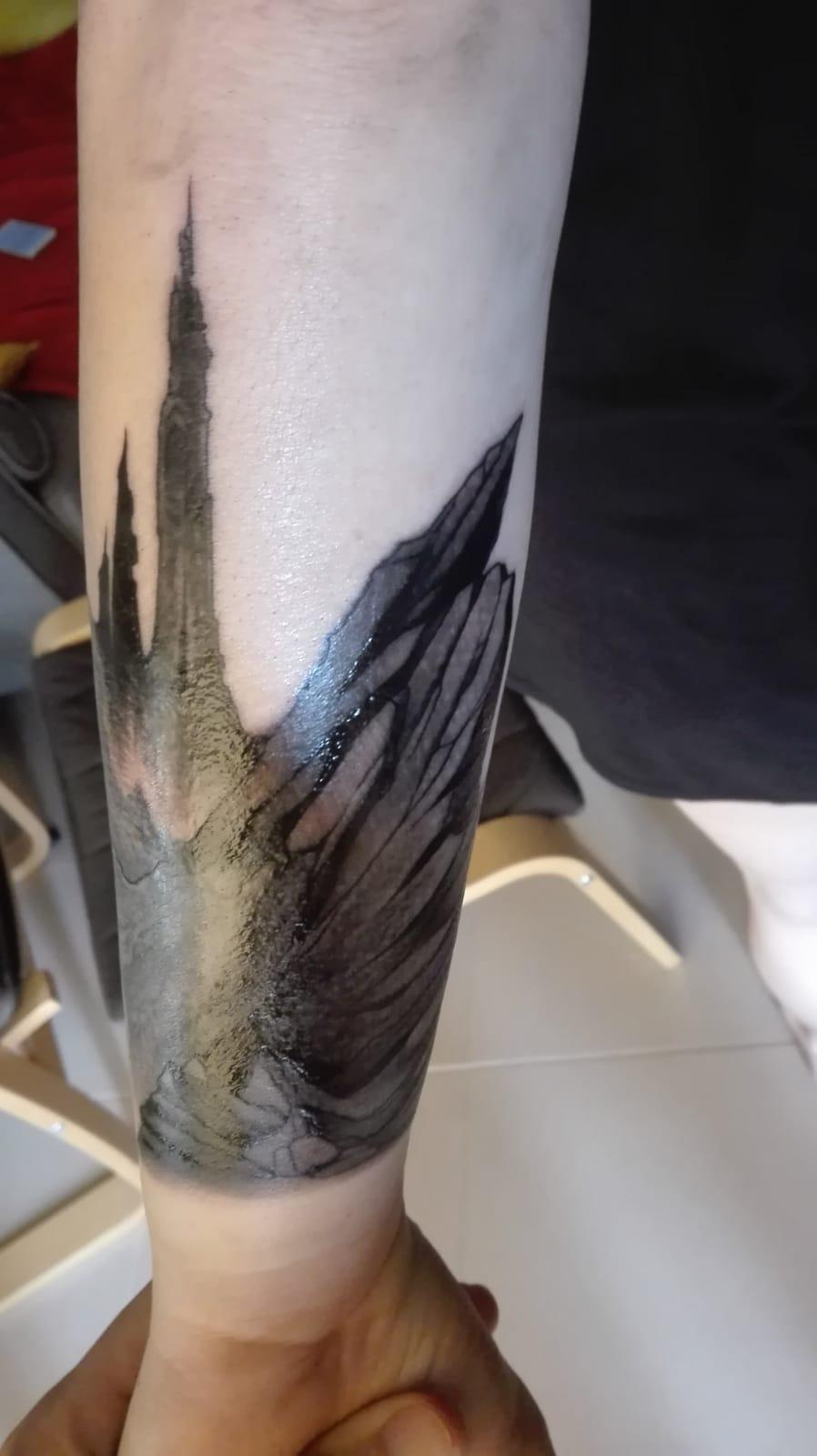 Cuando el tatuaje se convierte en arte...(Grandes tatuadores) - Página 19 Img-2043