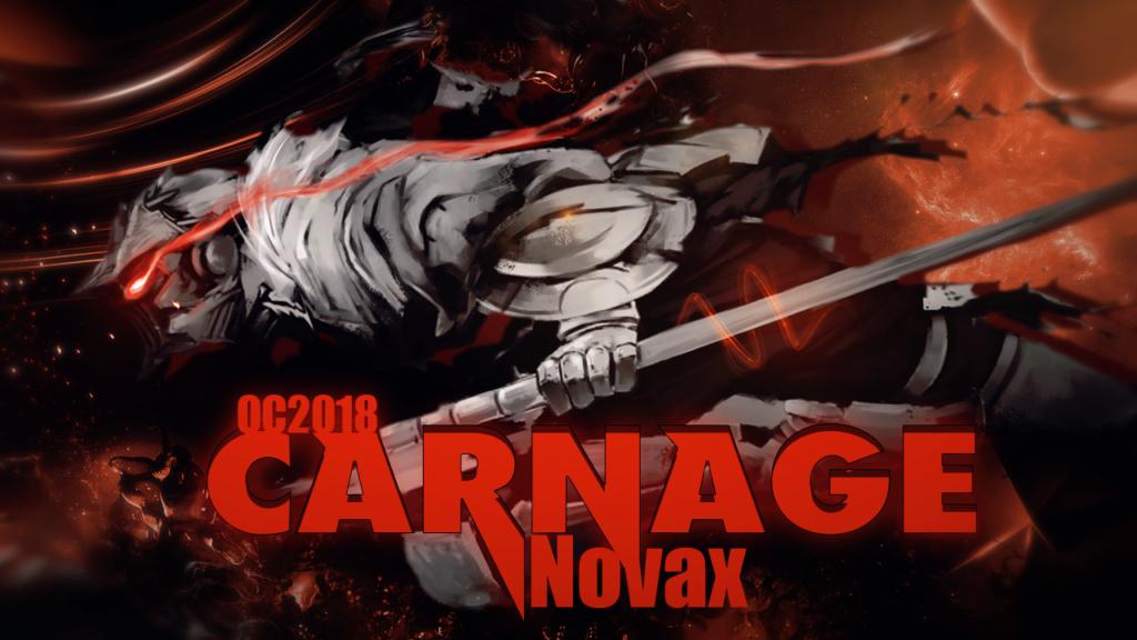 [NoVaX] - Carnage Novaxo10