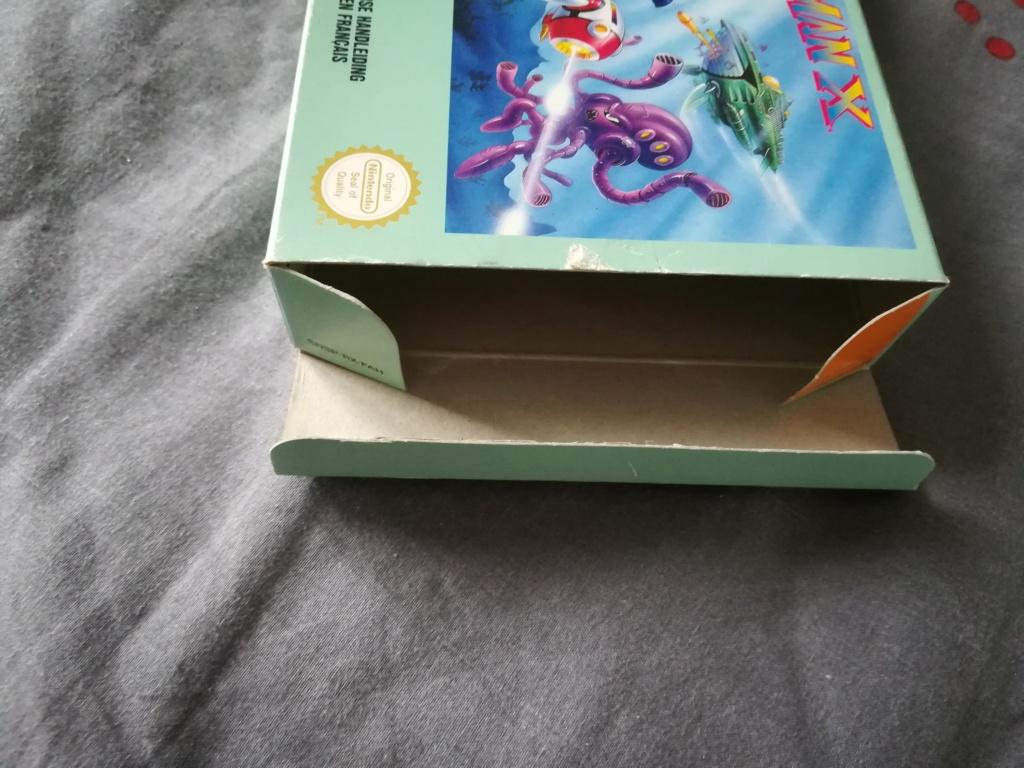[VDS] Boîte + Notice de Megaman X sur SNES Img_2067