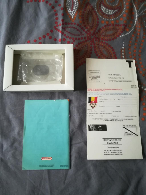 [VDS] Boîte + Notice de Megaman X sur SNES Img_2069