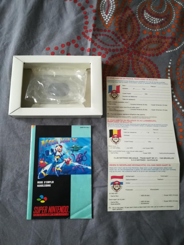 [VDS] Boîte + Notice de Megaman X sur SNES Img_2070