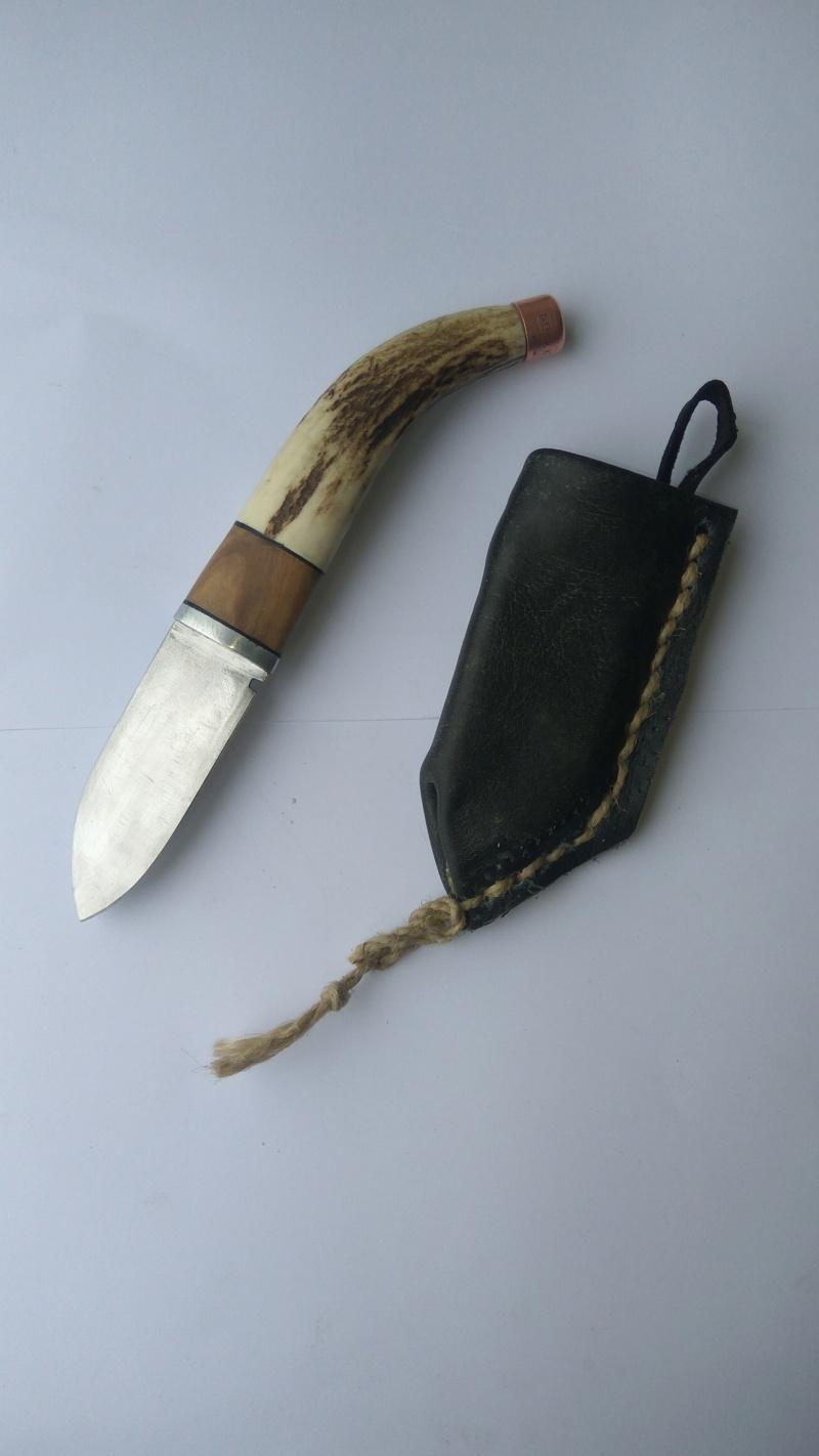 Cuchillo con punta de asta Img_2026