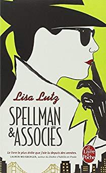 Lisa Lutz - Spellman & associés  511weh10