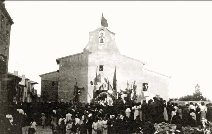 LA MEMORIA MUNICIPAL DE 1927 38686910