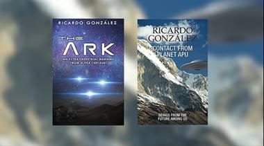 Космическое Раскрытие – 11. Первый контакт: Апунианцы. Интервью Эмери Смита с Рикардо Гонсалесом Img_5511