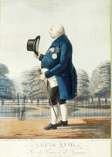 Louis-Stanislas , Comte de Provence - Page 11 Tumblr10