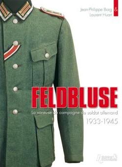 Feldbluse Feldbl10