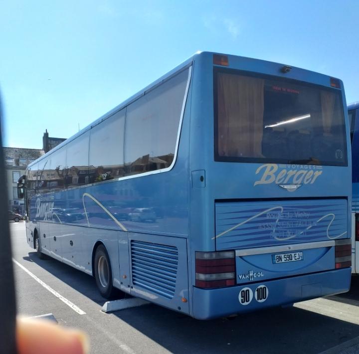 Voyages Berger Concar11