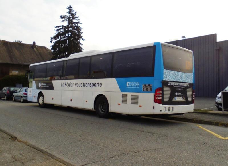 Europe Autocars  Intour21
