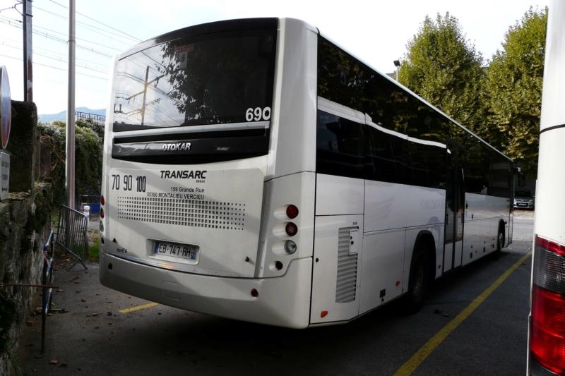 Segui-Transarc Otokar20