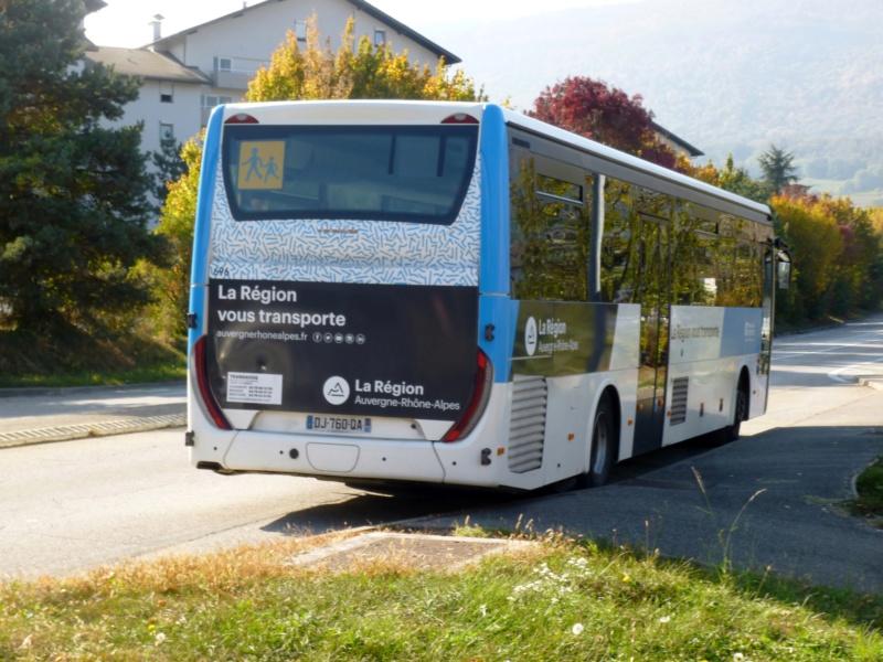 Transdev Savoie Recreo21