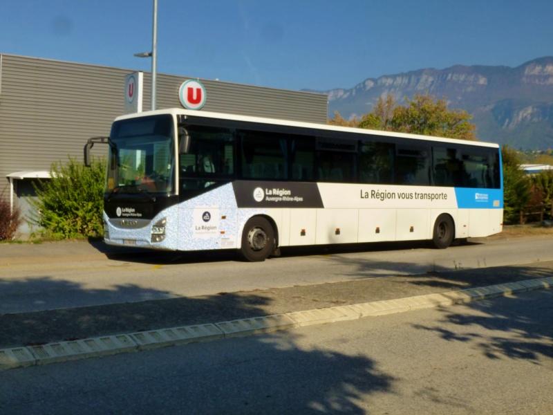 Transdev Savoie Recreo22