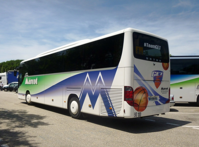 VOYAGES MARCOT S415gt11