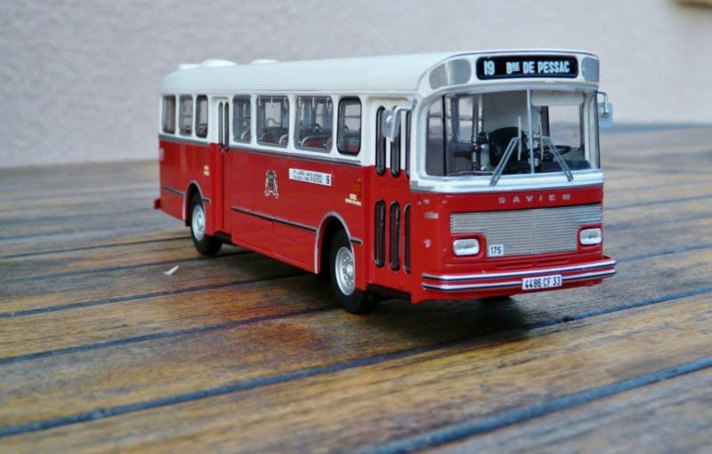 Les cars et bus miniatures - Page 7 Saviem10