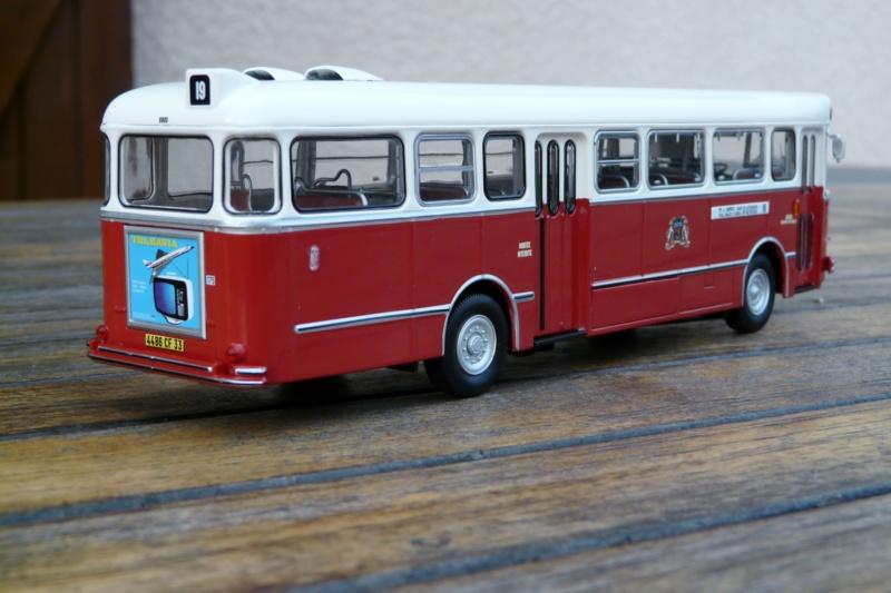 Les cars et bus miniatures - Page 7 Saviem11