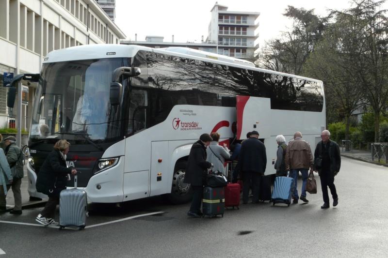 Transdev Savoie Scania14