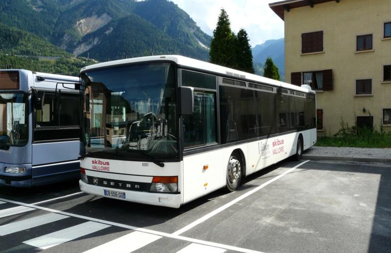 Transdev Savoie - Page 2 Setra_66