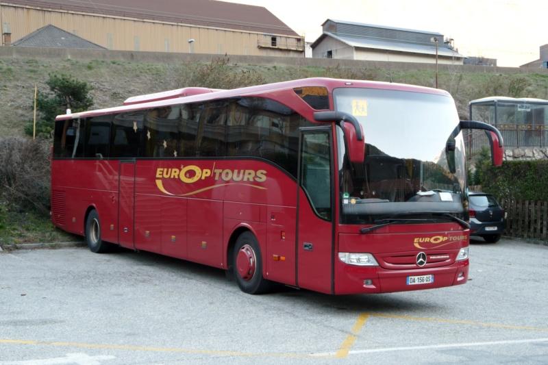 Europ'Tours Touris56