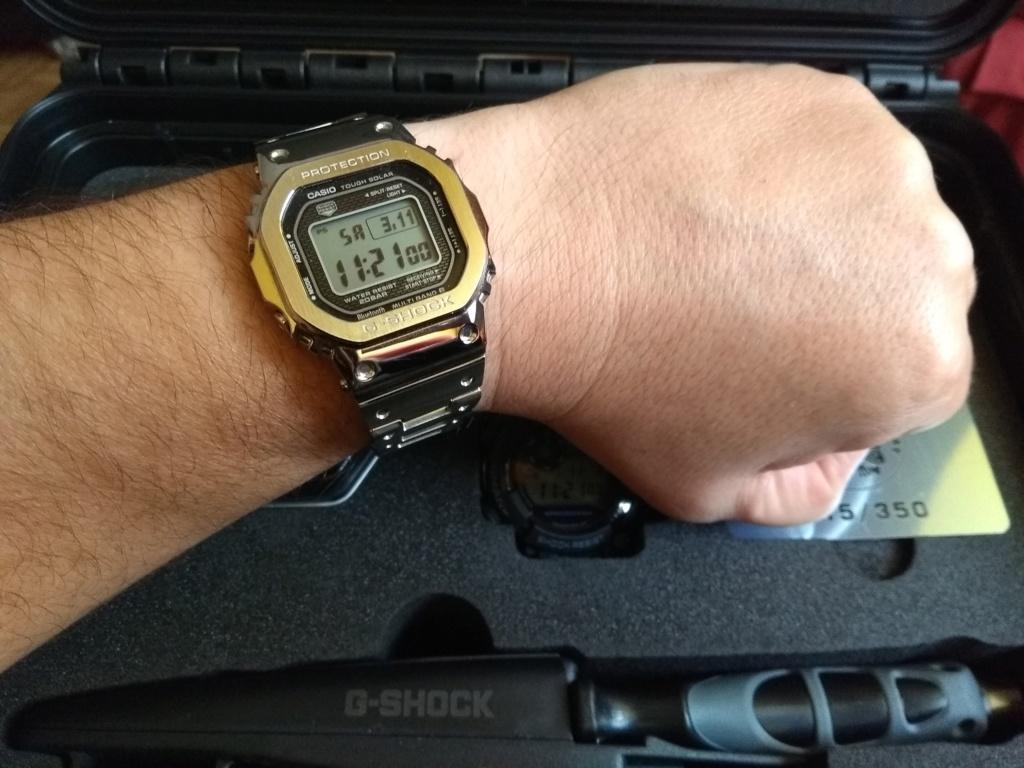 ¿Que reloj llevamos hoy? - Página 3 Img_2022