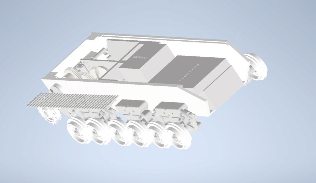 Centurion Mk.3 1/25 - Pagina 4 Annota10